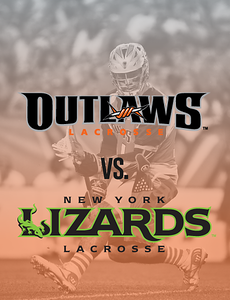 Lizards @ Outlaws (6/24/17)