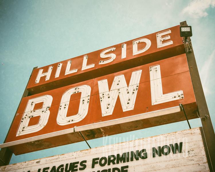 Hillside Bowl