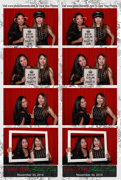 Costco Holiday Party #148