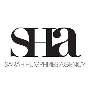 Sarah Humphries Agency logo