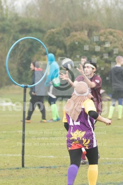 043 - British Quidditch Cup