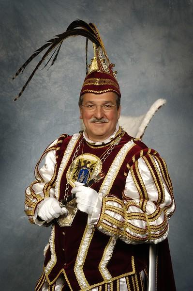 Prins Gerard den Tweede