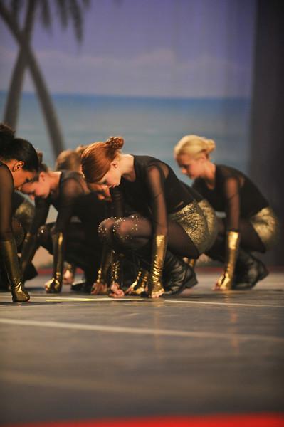 OA Wimos Dance