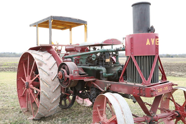 20-35 Avery For Sale