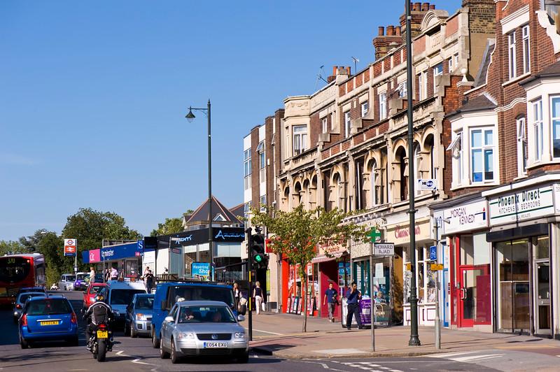 Upminster, Essex, United Kingdom