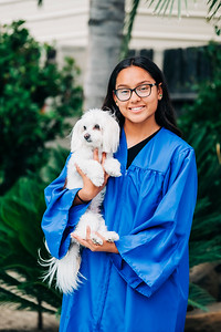 Yvonne's Graduation
