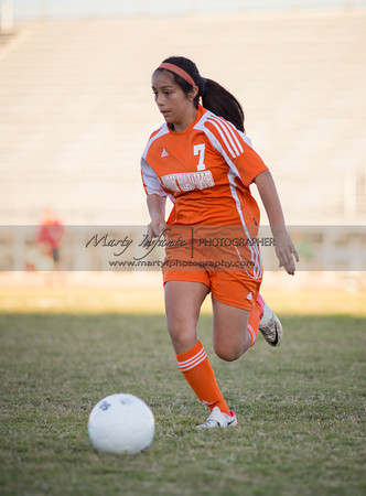 High School Soccer 2014