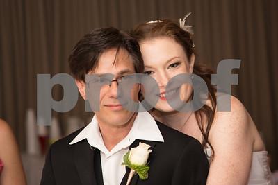 Matt and Ann