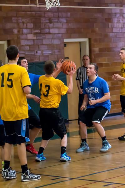 Dover Rec Basketball 031515 Album 2