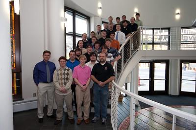 2010 CE & SE Senior Class Photos