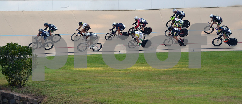 2016 Dick Lane Veldrome - The Velodrome Cup