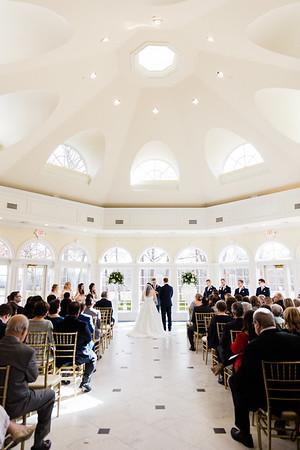 Apa + Dan Wedding