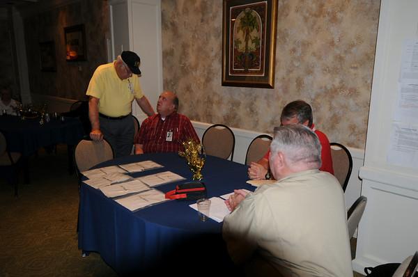 OCS Class 58A San Antonio Reunion (50th) - Hamilton