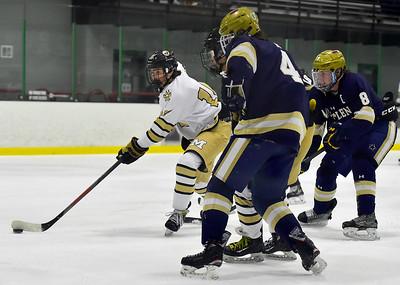 Photos: Monarch vs Mullen CHSAA Playoff Hockey