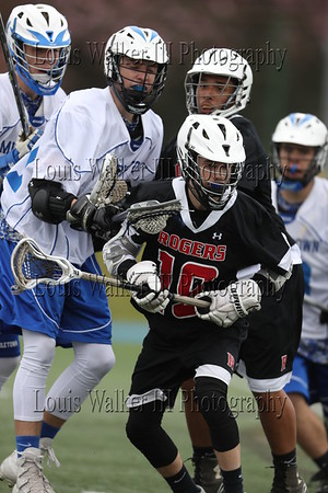 LAX Rogers at Middletown on 5/13/16