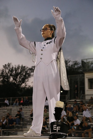 Band Woodhaven Game
