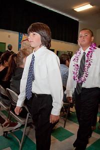 CVE Graduation