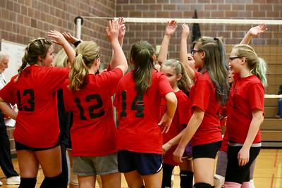 Champions Volleyball