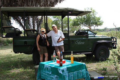 Safari Camps, Safari Lodges & Hotels from our travels