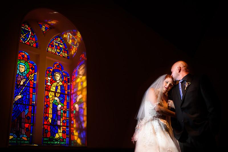 Rebecca & Gordon's Wedding