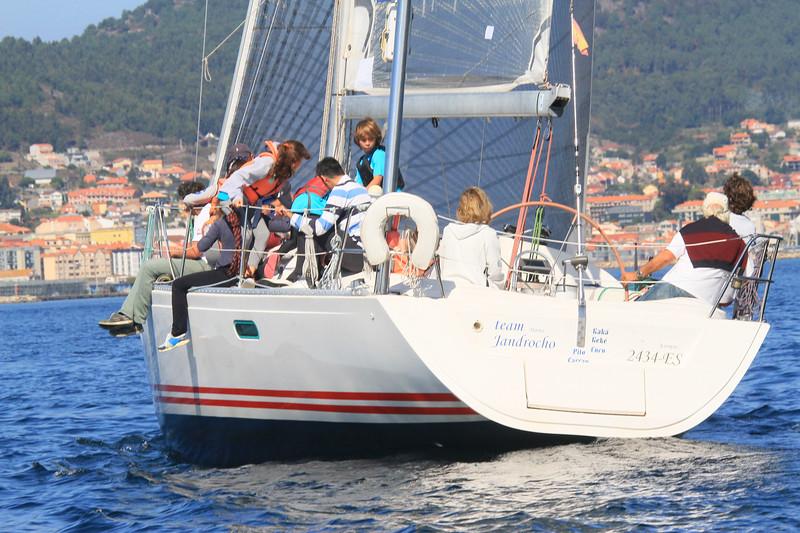 team More Jandrocho liale Milotica 2434-ES