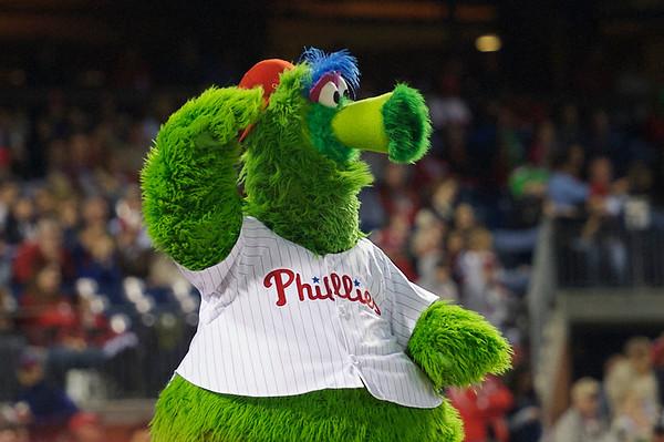 Philadelphia Phillies 9/18/13