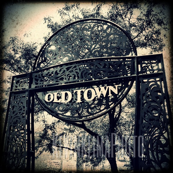 Old Town, Chicago