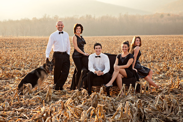 Fulare Family