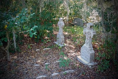 St. Andrew's Cemetery, Darien, GA