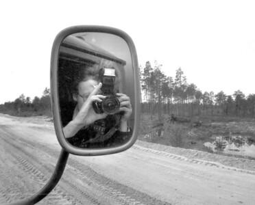 Keliai bei klystkeliai / My Way