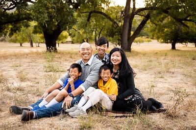 G Chen Family 2019