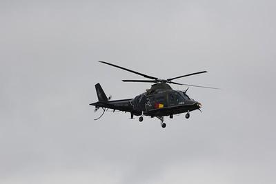 A109BA (Belgium)