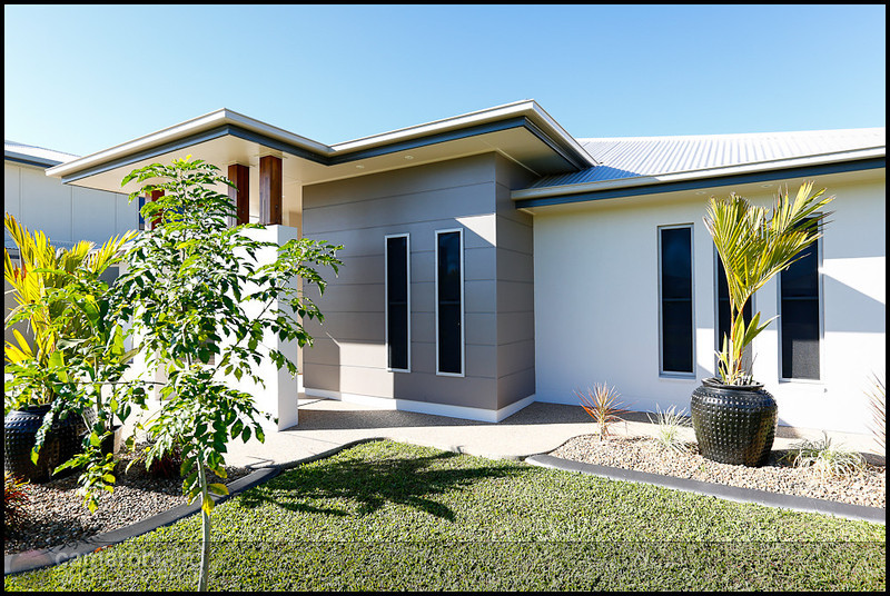 30 July 2013 Townsville, QLD - Dunbar by Homes by DJ Jones.  Stockland North Shore display village - Photo: Cameron Laird (Ph: 0418238811)