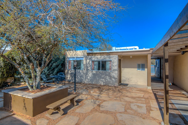 Vacation Rental Home 2619 E. Prince Rd., Unit C, Tucson, AZ 85716
