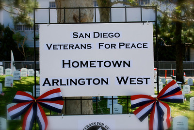 San Diego VFP ~ Memorial Day 2012