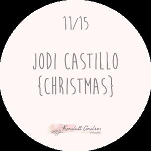 Jodi Castillo