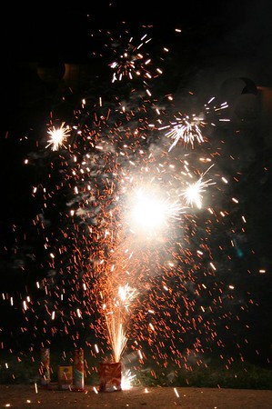4th of July   2005