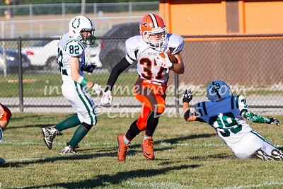 9-10-15 - Cloverleaf Freshman