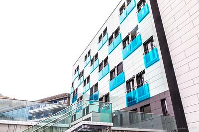 Sogndal hotell - Åpning ny fløy 9.  mai 2019