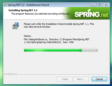 Sprint.NET