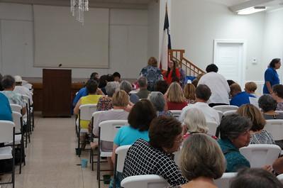San Antonio Association of Retired Teachers