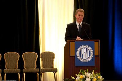 2010 PBMI Awards