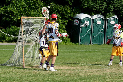 Summer 20132 Vikings Lax U17