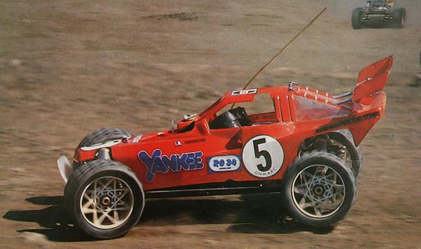 1986 Fredric Veysseyre