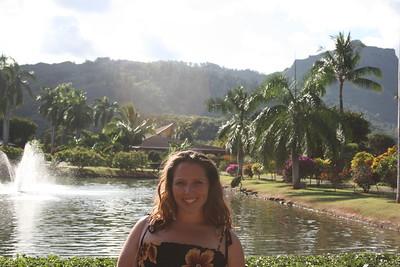 Kauai Day 3 - Luau!