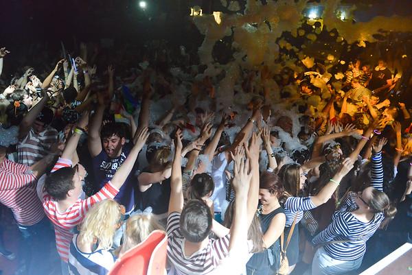 26-09-13 Foam Party