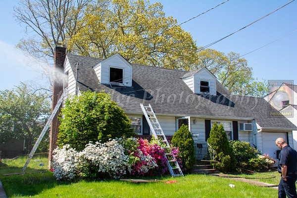 North Bellmore House Fire 05/14/2021