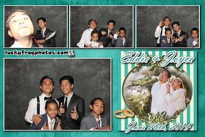 Wedding 06-28-14