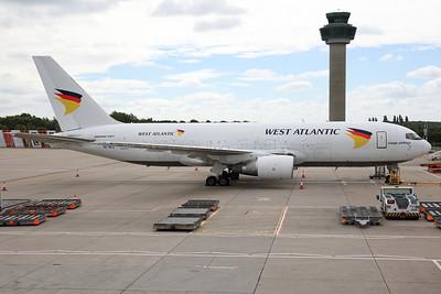 West Atlantic Airlines