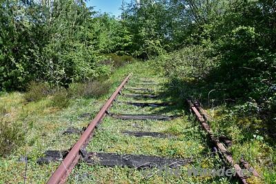 Silvermines Branch & Kilmastulla Siding